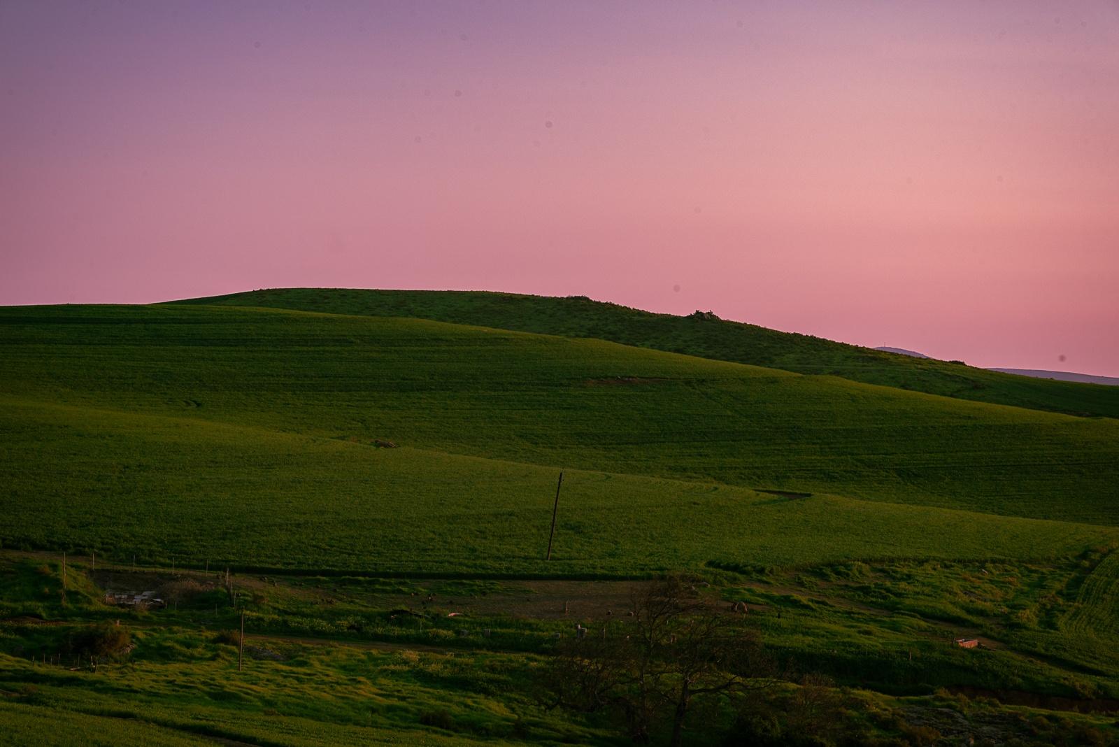 fine art landscape photographic print